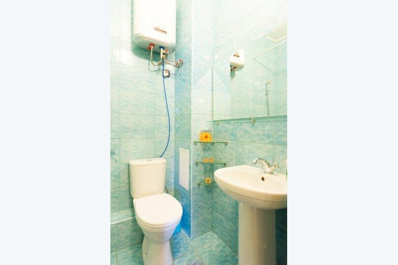 1-комн. квартира, 44 кв.м. на 2 человека, Взлётная улица, 7а, Красноярск - Фотография 6