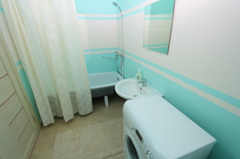 1-комн. квартира, 44 кв.м. на 2 человека, Взлётная улица, 7а, Красноярск - Фотография 10