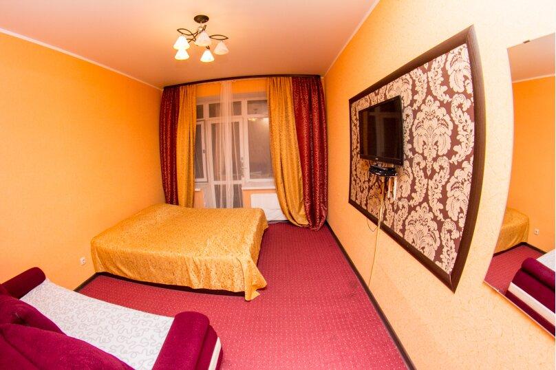 """Мини-гостиница """"Европа"""", Белоозерская улица, 74 на 10 номеров - Фотография 6"""