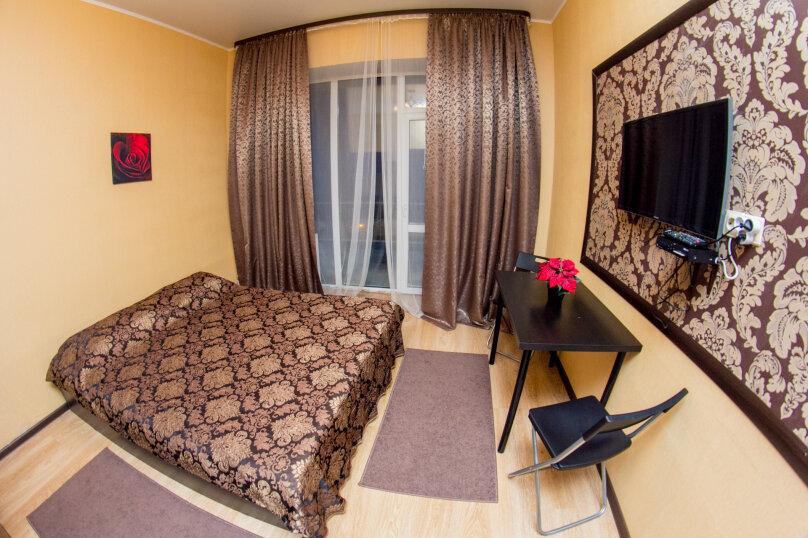 """Мини-гостиница """"Европа"""", Белоозерская улица, 74 на 10 номеров - Фотография 7"""