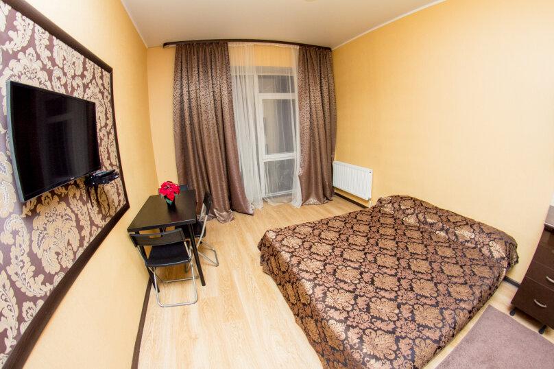 """Мини-гостиница """"Европа"""", Белоозерская улица, 74 на 10 номеров - Фотография 8"""