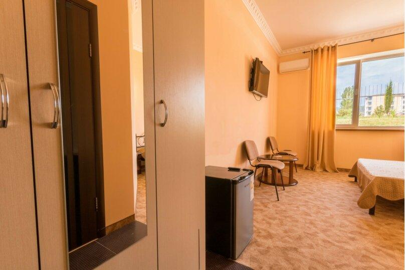 """Мини-отель """"Sudak-deluxe"""", Кипарисовая аллея, 4А на 19 номеров - Фотография 95"""