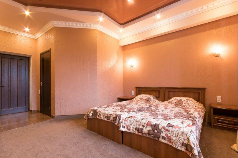 """Мини-отель """"Sudak-deluxe"""", Кипарисовая аллея, 4А на 19 номеров - Фотография 117"""