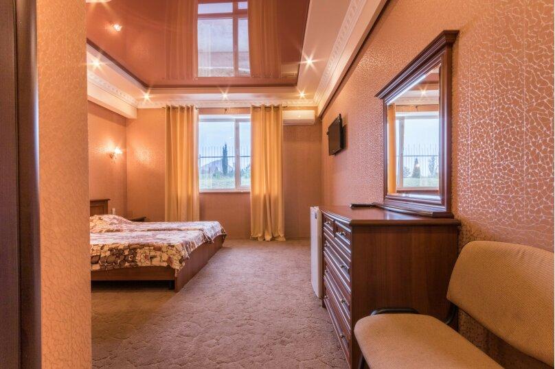 """Мини-отель """"Sudak-deluxe"""", Кипарисовая аллея, 4А на 19 номеров - Фотография 120"""