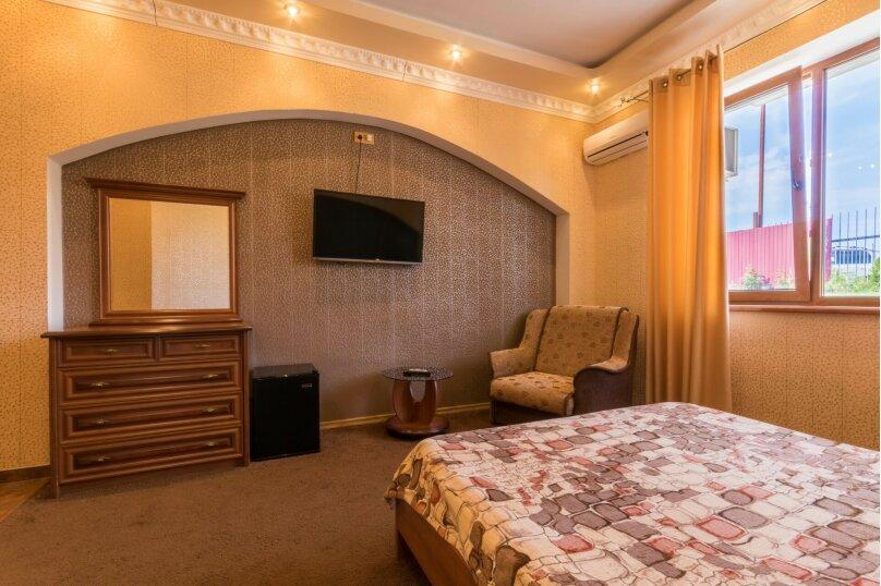 """Мини-отель """"Sudak-deluxe"""", Кипарисовая аллея, 4А на 19 номеров - Фотография 110"""