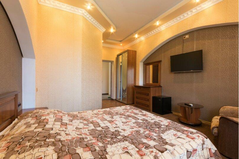 """Мини-отель """"Sudak-deluxe"""", Кипарисовая аллея, 4А на 19 номеров - Фотография 111"""