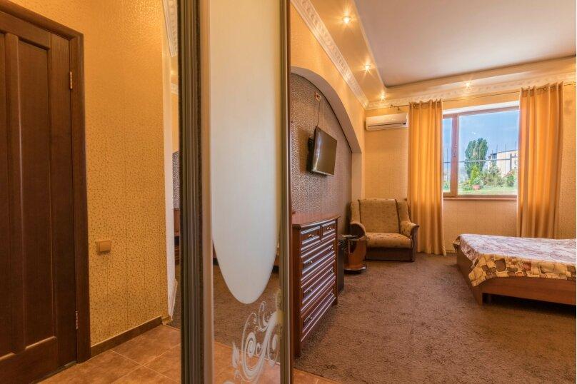 """Мини-отель """"Sudak-deluxe"""", Кипарисовая аллея, 4А на 19 номеров - Фотография 113"""