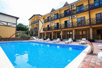 Круглогодичный Отель с бассейном, Табачная на 15 номеров - Фотография 1