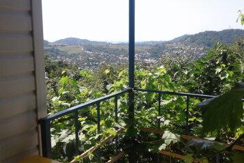 Дом , 65 кв.м. на 5 человек, 2 спальни, Обзорная улица, Лоо - Фотография 1