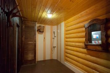 Деревянный особняк с баней и просторной беседкой, 200 кв.м. на 16 человек, 7 спален, Воздвиженское, Воздвиженское - Фотография 4