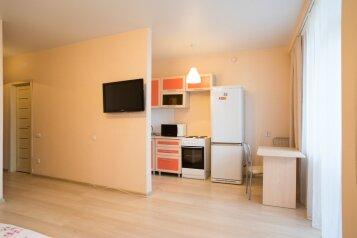 1-комн. квартира, 44 кв.м. на 2 человека, Взлётная улица, 7а, Красноярск - Фотография 2