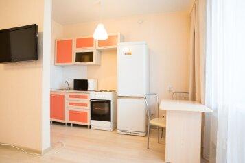 1-комн. квартира, 44 кв.м. на 2 человека, Взлётная улица, 7а, Красноярск - Фотография 4