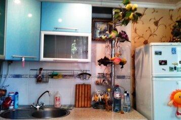 2-комн. квартира, 45 кв.м. на 4 человека, улица Кирова, Феодосия - Фотография 2