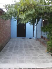 Дом, 40 кв.м. на 5 человек, 2 спальни, улица Калинина, 173, Должанская - Фотография 1