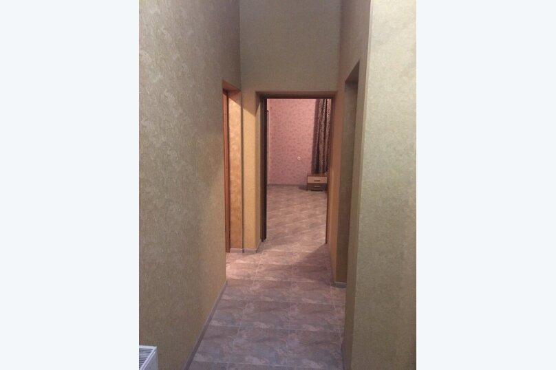 Дом, 60 кв.м. на 4 человека, 2 спальни, Изобильная улица, 1, Алушта - Фотография 5
