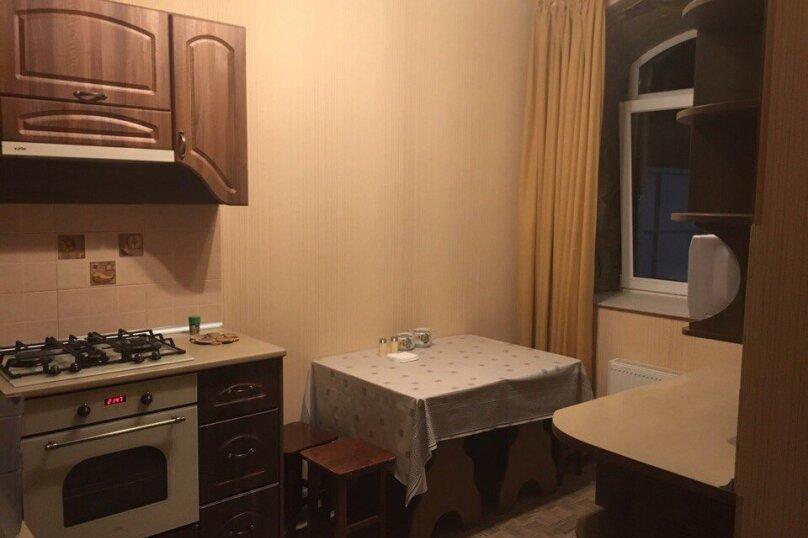 Дом, 60 кв.м. на 4 человека, 2 спальни, Изобильная улица, 1, Алушта - Фотография 8