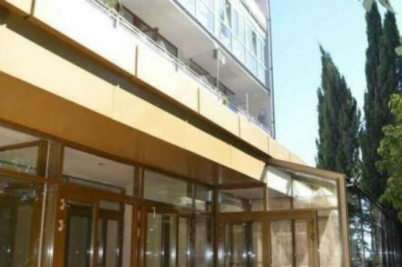 1-комн. квартира, 20 кв.м. на 3 человека, Курортный проспект, 75к1, Сочи - Фотография 12
