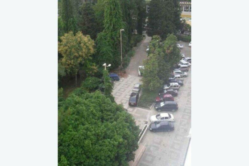 1-комн. квартира, 20 кв.м. на 3 человека, Курортный проспект, 75к1, Сочи - Фотография 13