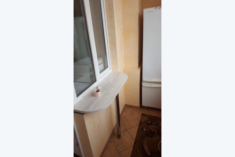 2-комн. квартира, 40 кв.м. на 4 человека, улица Орджоникидзе, 83к3, Ессентуки - Фотография 11