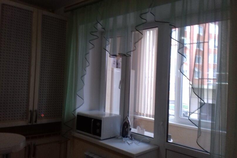 2-комн. квартира, 40 кв.м. на 4 человека, улица Орджоникидзе, 83к3, Ессентуки - Фотография 12