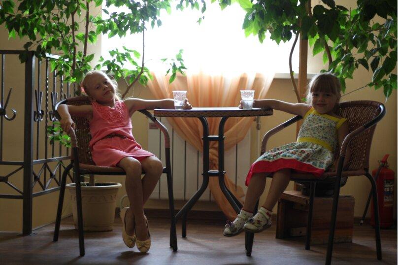 """Отель """"Два крыла"""", улица Ломоносова, 31 на 23 номера - Фотография 23"""