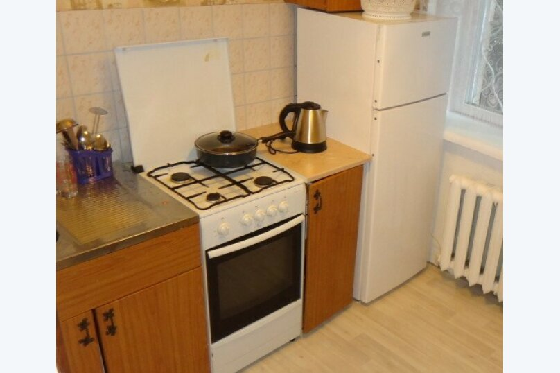 2-комн. квартира, 46 кв.м. на 4 человека, Большая Филёвская улица, 59к2, Москва - Фотография 7