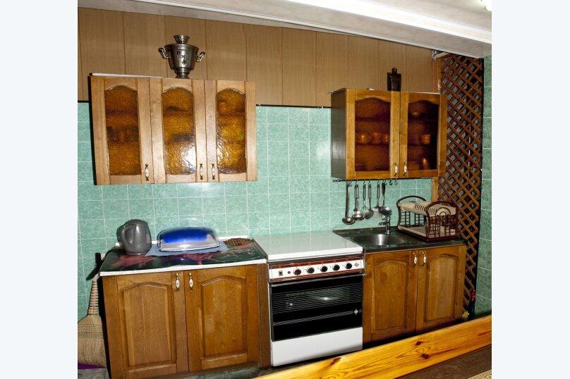 Дом , 65 кв.м. на 8 человек, 4 спальни, улица Коровина, 3, Гурзуф - Фотография 4