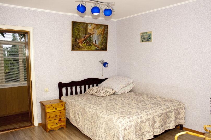 Дом , 65 кв.м. на 8 человек, 4 спальни, улица Коровина, 3, Гурзуф - Фотография 1