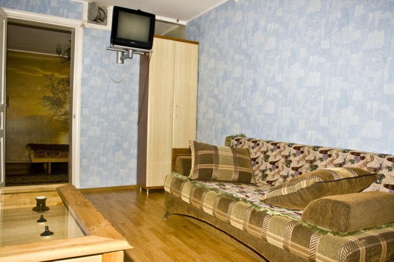 Дом , 65 кв.м. на 8 человек, 4 спальни, улица Коровина, 3, Гурзуф - Фотография 12