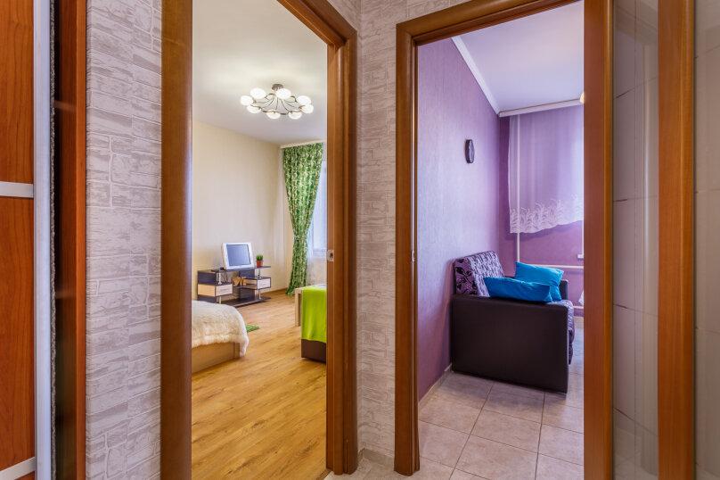 1-комн. квартира, 42 кв.м. на 4 человека, Первомайская улица, 7к1, Щелково - Фотография 5