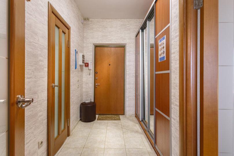 1-комн. квартира, 42 кв.м. на 4 человека, Первомайская улица, 7к1, Щелково - Фотография 8