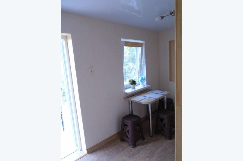 1-комн. квартира, 20 кв.м. на 2 человека, улица Богдана Хмельницкого, 99, Севастополь - Фотография 4