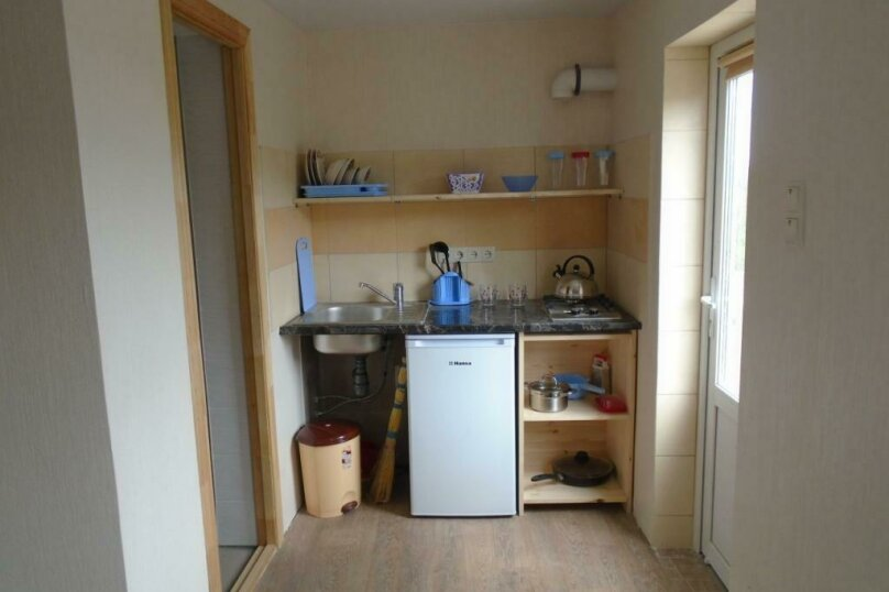 1-комн. квартира, 20 кв.м. на 2 человека, улица Богдана Хмельницкого, 99, Севастополь - Фотография 6