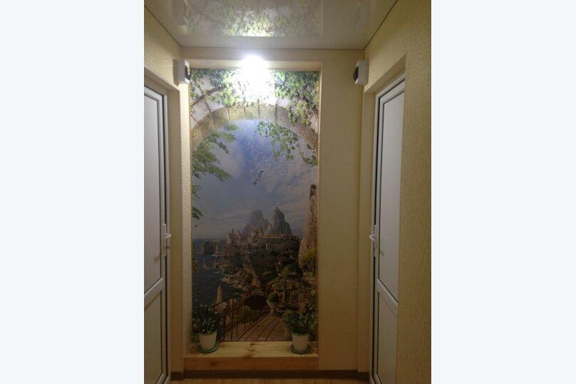 """Гостевой дом """"Константиниди"""", Строительная, 22 на 14 комнат - Фотография 12"""
