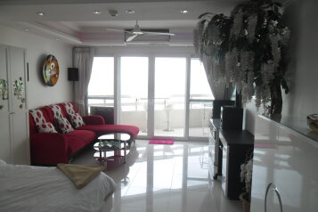 1-комн. квартира, 52 кв.м. на 4 человека, Thappraya, Pattaya - Фотография 2