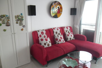 1-комн. квартира, 52 кв.м. на 4 человека, Thappraya, Pattaya - Фотография 4