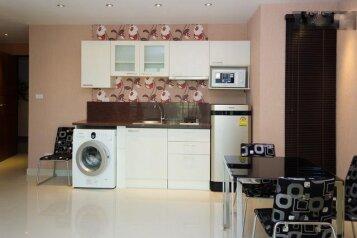 2-комн. квартира, 65 кв.м. на 4 человека, Thappraya Rd (Тапрайя улица), Pattaya - Фотография 2