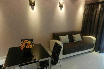 2-комн. квартира, 65 кв.м. на 4 человека, Thappraya Rd (Тапрайя улица), Pattaya - Фотография 1