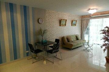 2-комн. квартира, 58 кв.м. на 4 человека, Thappraya Rd (Тапрайя улица), Pattaya - Фотография 1