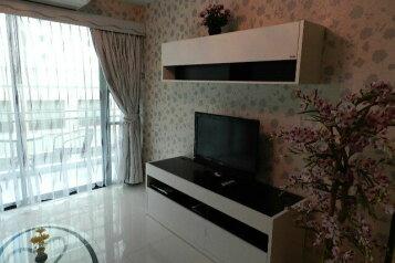 2-комн. квартира, 58 кв.м. на 4 человека, Thappraya Rd (Тапрайя улица), Pattaya - Фотография 3