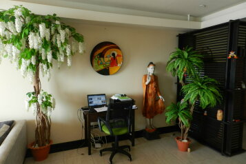 2-комн. квартира, 93 кв.м. на 4 человека, Thappraya Rd (Тапрайя улица), Pattaya - Фотография 2
