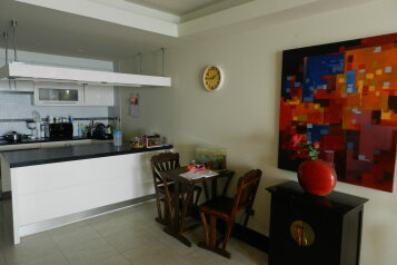 2-комн. квартира, 93 кв.м. на 4 человека, Thappraya Rd (Тапрайя улица), Pattaya - Фотография 3