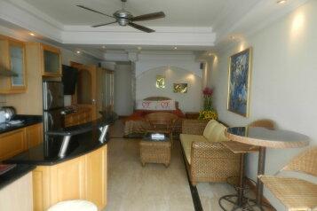 1-комн. квартира, 52 кв.м. на 3 человека, Thappraya Rd (Тапрайя улица), Pattaya - Фотография 2
