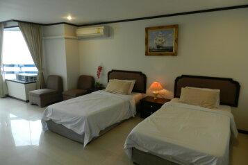1-комн. квартира, 54 кв.м. на 3 человека, Thappraya Rd (Тапрайя улица), Pattaya - Фотография 1