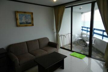 1-комн. квартира, 54 кв.м. на 3 человека, Thappraya Rd (Тапрайя улица), Pattaya - Фотография 2