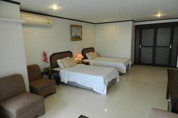 1-комн. квартира, 54 кв.м. на 3 человека, Thappraya Rd (Тапрайя улица), Pattaya - Фотография 4