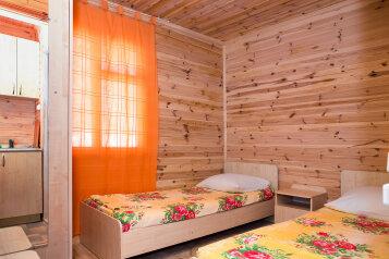 Летний домик 2, 30 кв.м. на 4 человека, 1 спальня, улица Космонавтов, 26, Форос - Фотография 1