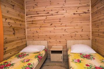 Летний домик 2, 30 кв.м. на 4 человека, 1 спальня, улица Космонавтов, Форос - Фотография 3