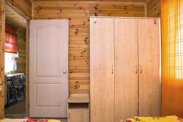 Летний домик 2, 30 кв.м. на 4 человека, 1 спальня, улица Космонавтов, Форос - Фотография 4