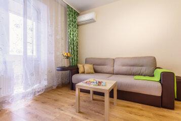 1-комн. квартира, 42 кв.м. на 4 человека, Первомайская улица, 7к1, Щелково - Фотография 4